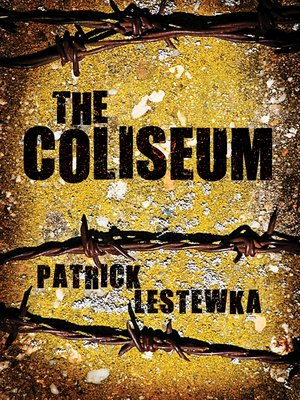 cover image of The Coliseum