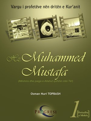 cover image of Hz. Muhammed Mustafa -1-