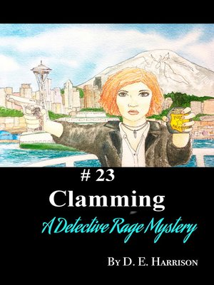 cover image of Clamming