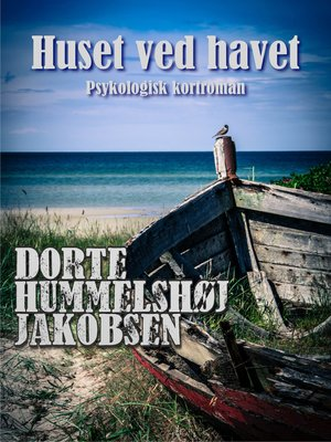 cover image of Huset ved havet