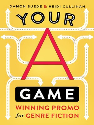 cover image of Your a Game