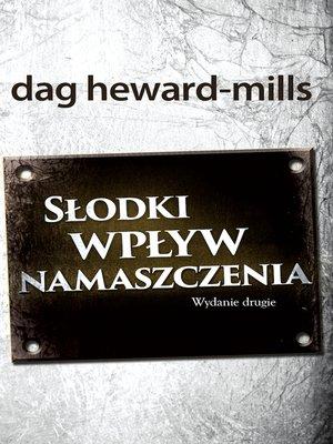 cover image of Słodki Wpływ Namaszczenia