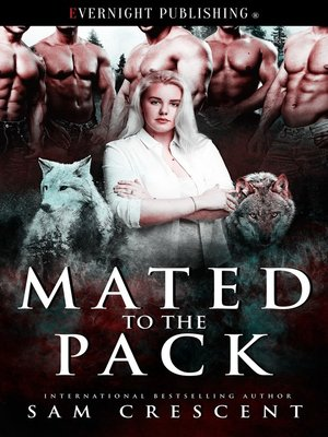 cover image of Mated to the Pack
