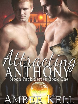 cover image of Attracting Anthony
