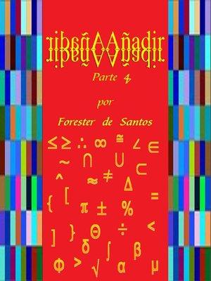 cover image of Añadir Parte 4
