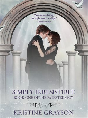 cover image of Simply Irresistible