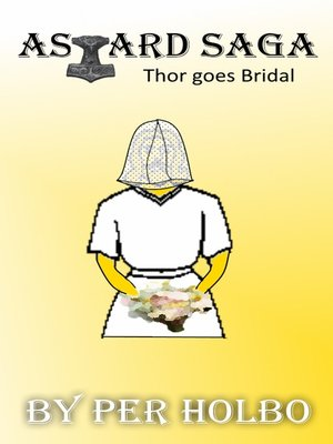 cover image of Thor goes Bridal