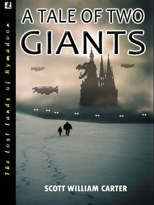 cover image of A Tale of Two Giants