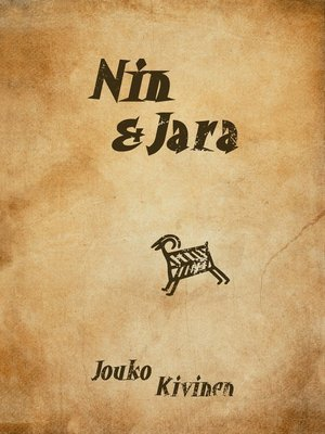 cover image of Nin & Jara