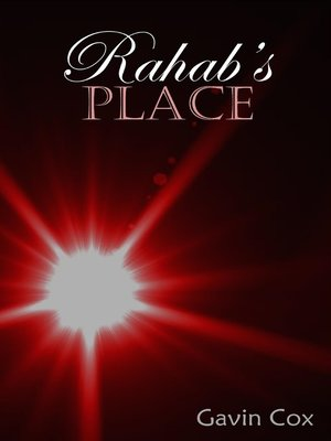 cover image of Rahab's Place