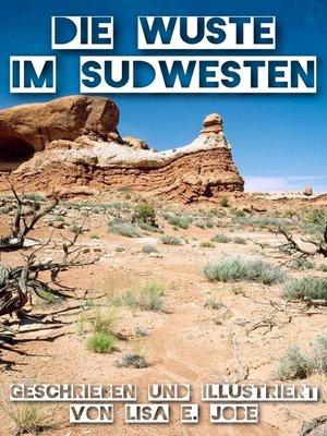 cover image of Die Wüste Im Südwesten