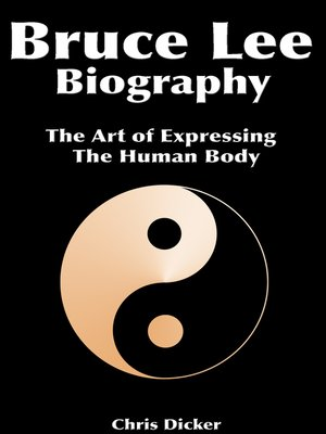 cover image of Bruce Lee Biography