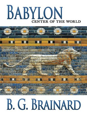 cover image of Babylon