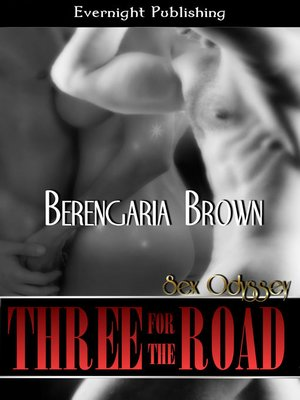 cover image of Three for the Road