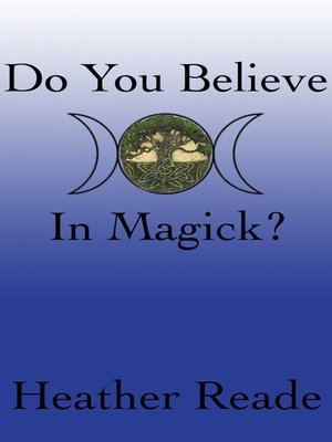cover image of Do You Believe In Magick? (Teen Version)