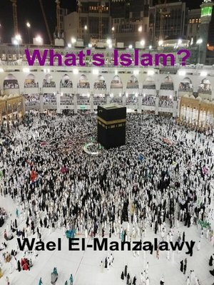 cover image of What's Islam?