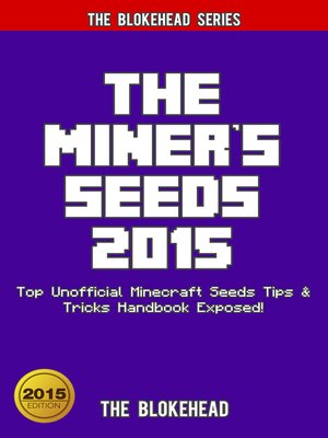 cover image of The Miner's Seeds 2015