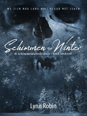 cover image of Schimmen en Winter