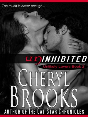 cover image of Uninhibited