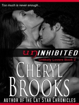 cover image of Uninhibited