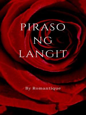 cover image of Piraso ng Langit