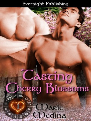 cover image of Tasting Cherry Blossoms