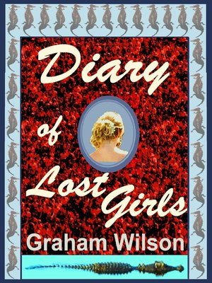 cover image of Diary of Lost Girls
