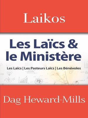 cover image of Laikos (les laïcs et le ministère)