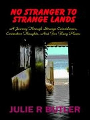 cover image of No Stranger to Strange Lands
