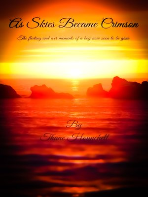 cover image of As Skies Became Crimson