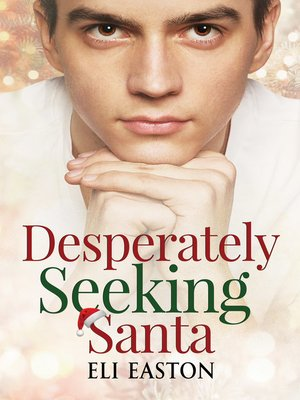 cover image of Desperately Seeking Santa