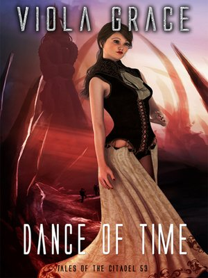 cover image of Dance of Time