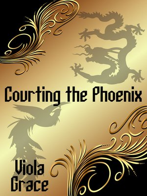 cover image of Courting the Phoenix
