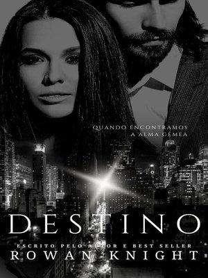 cover image of Destino
