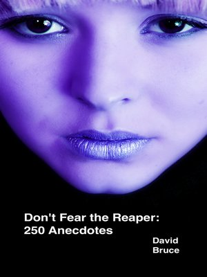 cover image of Don't Fear the Reaper