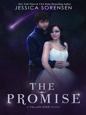 cover image of The Promise