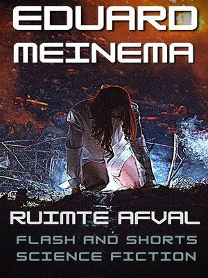 cover image of Ruimteafval