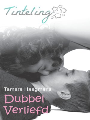 cover image of Dubbel Verliefd