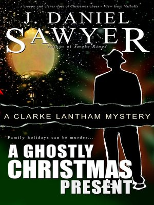 cover image of A Ghostly Christmas Present