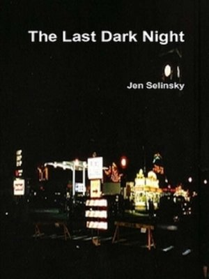 cover image of The Last Dark Night