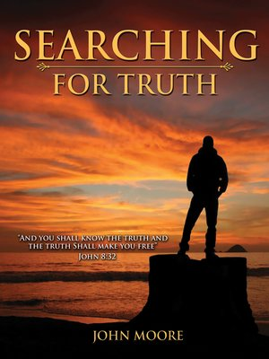 cover image of Searching for Truth