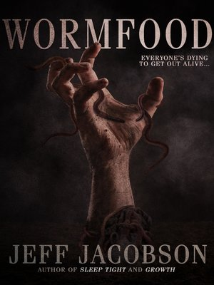 cover image of Wormfood
