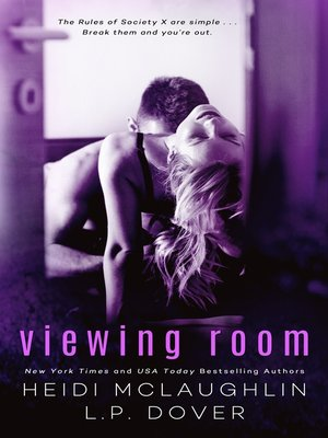 cover image of Viewing Room