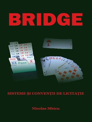 cover image of Bridge