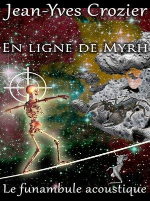 cover image of En Ligne De Myrh