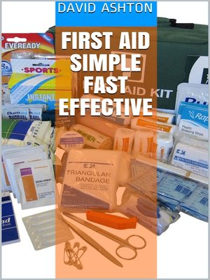 cover image of First Aid