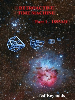 cover image of Retroactive Time Machine