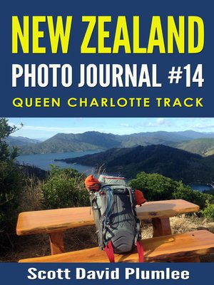 cover image of New Zealand Photo Journal #14