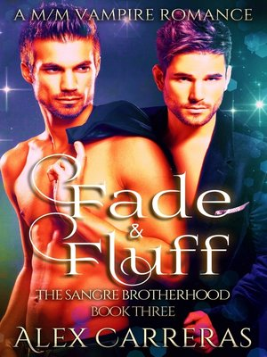 cover image of Fade & Fluff