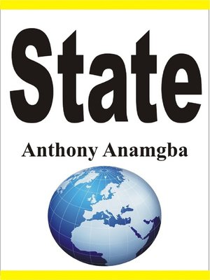 cover image of State